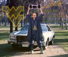 WVU Football Coach Dana Holgorsen--the other world-class drunk on their coaching staff.Worst Virginia indeed. Mountaineers Football, Football And Basketball, College Football, Virginia Sports, Mary Lou Retton, Don Knotts, Take Me Home, America's Got Talent