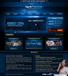 The site of supporters of football agent in Indonesia or the biggest online bookies with special Asian soccer betting market in Indonesia which is equipped with the prediction of the ball and the ball news and schedule live TV. It is appointed directly by Agentbetting to promote Biggest Bonus Promo Online gambling in Indonesia. http://bolalike.org/jadwal-siaran-bola-langsung/