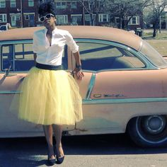 Hey, I found this really awesome Etsy listing at https://www.etsy.com/listing/183709176/tutu-cute-skirt-shorty-yellow-other