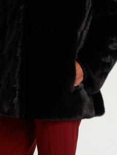 LILLY E VIOLETTA #fashion #fur #jacket #mink #style #luxury #lillyevioletta @lillyevioletta1