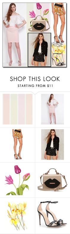 """""""IRISIE 15"""" by ruza66-c ❤ liked on Polyvore featuring Gucci"""