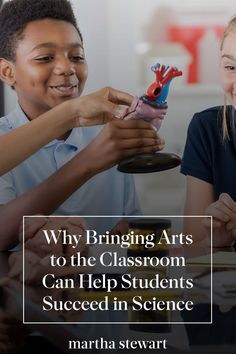 Bringing Arts to the Classroom Can Help Students Succeed in Science Science Daily, Science News, Life Science, Student Learning, Teaching Art, School Of Education, Good Readers, Academic Success, Rap Songs