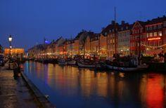 travel sites | Wheels Up: Copenhagen Art, Travel Sites & NYC Delis - Gridskipper