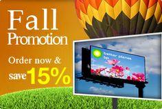Indoor Outdoor Digital Displays & Billboards