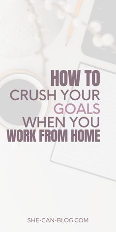 How to stay focused when you're working from home (with kids running around)? It can be quite challenging to increase productivity at home. Since the pandemic many people started working from, and are probably in need of some awesome productivity hacks! Read my best tips in this post! #workfromhometipswithkids #homeofficeideas #productivityhackslifechanging