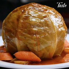 Cabbage Roll   cabbage   roll   beef   TasteShow