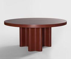DMB17_Kreo_AZO table - Francois Bauchet