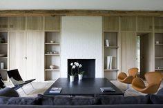 House E A by AID Architecten fotografie   Jo Pauwels