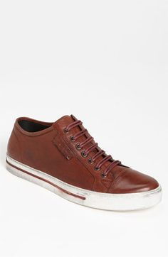 Kenneth Cole New York 'On the Double' Sneaker (Men) | Nordstrom