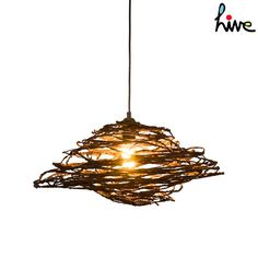 Nest Hanging Lamp |