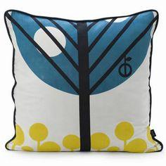 Apple cushion - 50x50 cm - by Swedish Ferm Living