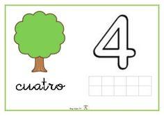 Árboles numéricos