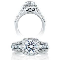 Shop at MerryRichardsJewelers for EngagementRings & Swiss Luxury Timepieces. Authorized retailer of Tacori, Christopher Designs, Omega & more.