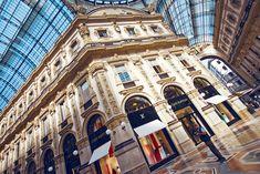 Galleria Vittorio Emanuele II   La Vida Loca 2.0 Travel blog   www.sarrrri.com