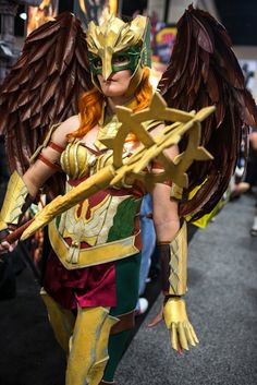 hawkgirl, incredible!