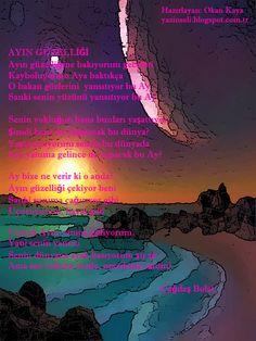 Çağdaş Bolat tarafından yazılmış yazinseli.blogspot.com.tr adlı web sitesinde yayımlanmış şiir.