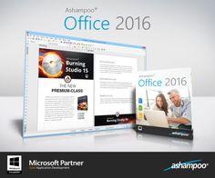 Ashampoo Office δωρεάν για όλους - http://secnews.gr/?p=151797 - Το Ashampoo Office Free παρέχει όλα όσα χρειάζεστε για να δημιουργήσετε και να επεξεργαστείτε έγγραφα, υπολογιστικά φύλλα και παρουσιάσεις. Το TextMaker, PlanMaker και το Presentations καλύπτουν κάθε κλασική δουλειά γραφείου από απλά έγγραφα σ