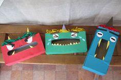 ティッシュ箱を使って鬼の的をつくる Diy And Crafts, Arts And Crafts, Paper Crafts, Diy For Kids, Crafts For Kids, Japanese Kids, E Mc2, Art N Craft, Kindergarten Art