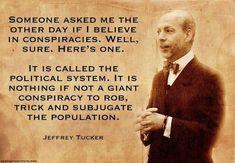 #conspiracy