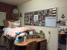 Nice Dorm Room Cal Poly Part 15