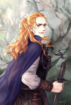 Uploaded by Find images and videos about LOTR and glorfindel on We Heart It - the app to get lost in what you love. Thranduil, Legolas, Lotr, We Heart It, Glorfindel, Tauriel, Jrr Tolkien, The Elf, Fantasy World
