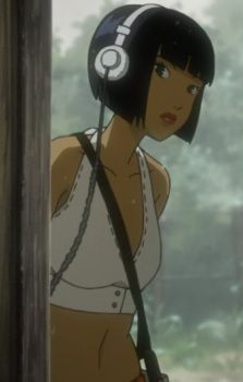 Looking for information on the anime or manga character Vanessa Lee? On MyAnimeList you can learn more about their role in the anime and manga industry. Black Cartoon Characters, Black Girl Cartoon, Black Girl Art, Cartoon Icons, Cartoon Art, Aesthetic Anime, Aesthetic Art, Aesthetic Pictures, Michiko & Hatchin