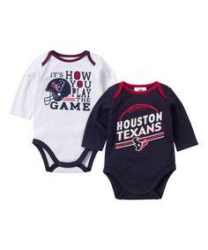 Houston Texans Baby Creeper Nfl Houston Texans 57af39028