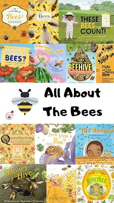 JustAddCoffee- The Homeschool Coupon Mom : Our Favorite Picture Books About Bees! Magic School Bus, Dream School, Preschool Lessons, Preschool Crafts, Bees For Kids, Coupon Mom, Bee Facts, Bee Pictures, Bee Book