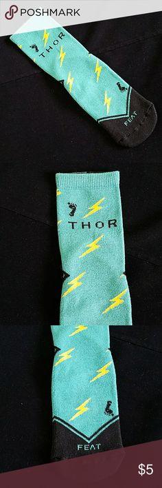 New THOR socks Adorable Accessories Hosiery & Socks