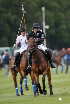 Polo - Cartier Queen's Cup Final
