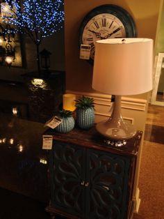 southfork lighting and decor