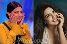 Former Miss World Priyanka Chopra faced body shaming