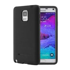 Impact for Note 4