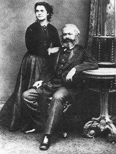 K. Mαρξ (1818 -1883) «Δεν είμαι μαρξιστής». Αφιέρωμα στο Γερμανό Φιλόσοφο