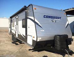 Amazing RVs 2017 Conquest 275FBG  Travel Trailer by Gulf Stream   Houston, Texas