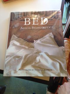 The Bed book.  For sales inquiries, please contact abelcathy@aol.com  www.cathyabelomalleyinteriors.com