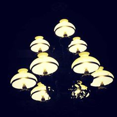 Lampu Lampu Pendopo Joglo