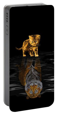 Cute Little Baby Tiger Portable Battery Charger Available for @pointsalestore #portablebatterycharger #case #calvinhobbes #nerdboy #geekboy #nerdboy #geekboy #nerdculture #cat #cats #kitten #animals #cuteanimals #kitty #kittens #calvinandhobbes #pets #tiger #lion