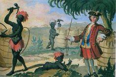 Colonialismo/Arantxa