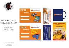 portfolio reklamy drukarnia arek 12_1 projektowanie graficzne wizualizacja drukarnia mińsk mazowiecki   reklama, projekt graficzny #logo Logo, Logos, Environmental Print