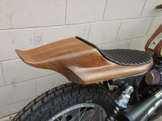 seat wood