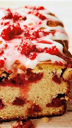 Low FODMAP and Gluten Free Recipe - Raspberry cake. Looks good, but recipe is in weights so may be a challenge to make.
