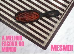 A escova Mason Pearson é exatamente TUDO isso que falam!    por Thereza Chammas | Fashionismo       - http://modatrade.com.br/a-escova-mason-pearson-exatamente-tudo-isso-que-falam
