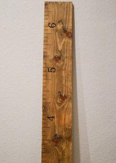 medidores infantiles de madera - Buscar con Google