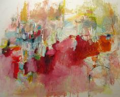 Mary Ann Wakeley amazing abstract