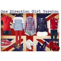 One direction clothes for girls. Go team Styles!!!