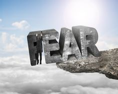 How to overcome fear of the unknown