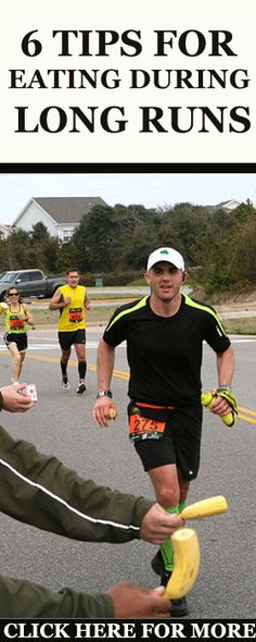 Eating on the run is key for marathon and ultra distance running training, therefore, if you are looking to learn how to do it right, then read this post: http://www.runnersblueprint.com/tips-eating-during-long-runs/ #RunnersDiet #MarathonDiet