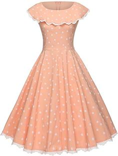 Shop a great selection of GownTown GownTown Vintage Polka Dot Retro Cocktail Prom Dresses Rockabilly Dresses. Find new offer and Similar products for GownTown GownTown Vintage Polka Dot Retro Cocktail Prom Dresses Rockabilly Dresses. Pretty Dresses, Sexy Dresses, Beautiful Dresses, Prom Dresses, Rockabilly Dresses, Rockabilly Clothing, Awesome Dresses, Casual Dresses, Wedding Dresses