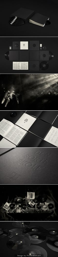 Lektion III / Branding by Re-public a Danish Design agency who specialise in visual identity and communication design. http://re-public.com